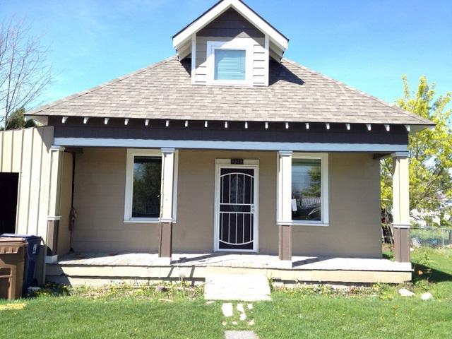 1314 W Cleveland Ave, Spokane, WA 99205 (#201916036) :: THRIVE Properties