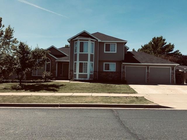 3007 W Trinity Ave, Spokane, WA 99208 (#201917742) :: The Spokane Home Guy Group
