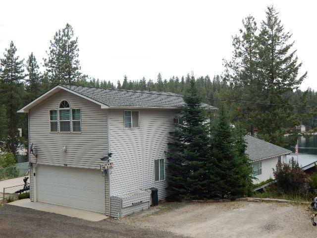 44974 Lake Shore Homes Rd, Loon Lake, WA 99148 (#201921695) :: 4 Degrees - Masters