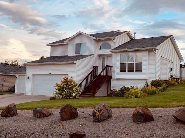 4514 E 13th Ave, Spokane Valley, WA 99212 (#201921821) :: Northwest Professional Real Estate