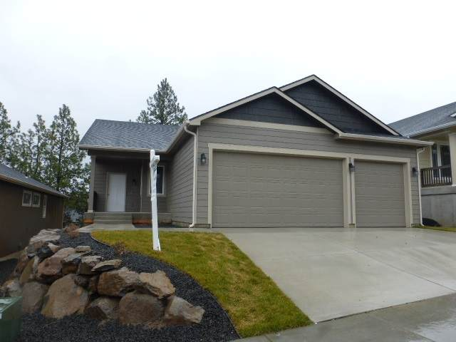 4421 S Willow Ln, Spokane Valley, WA 99216 (#201922987) :: Prime Real Estate Group