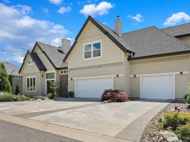 8410 E Black Oak Ln, Spokane, WA 99217 (#202012048) :: RMG Real Estate Network