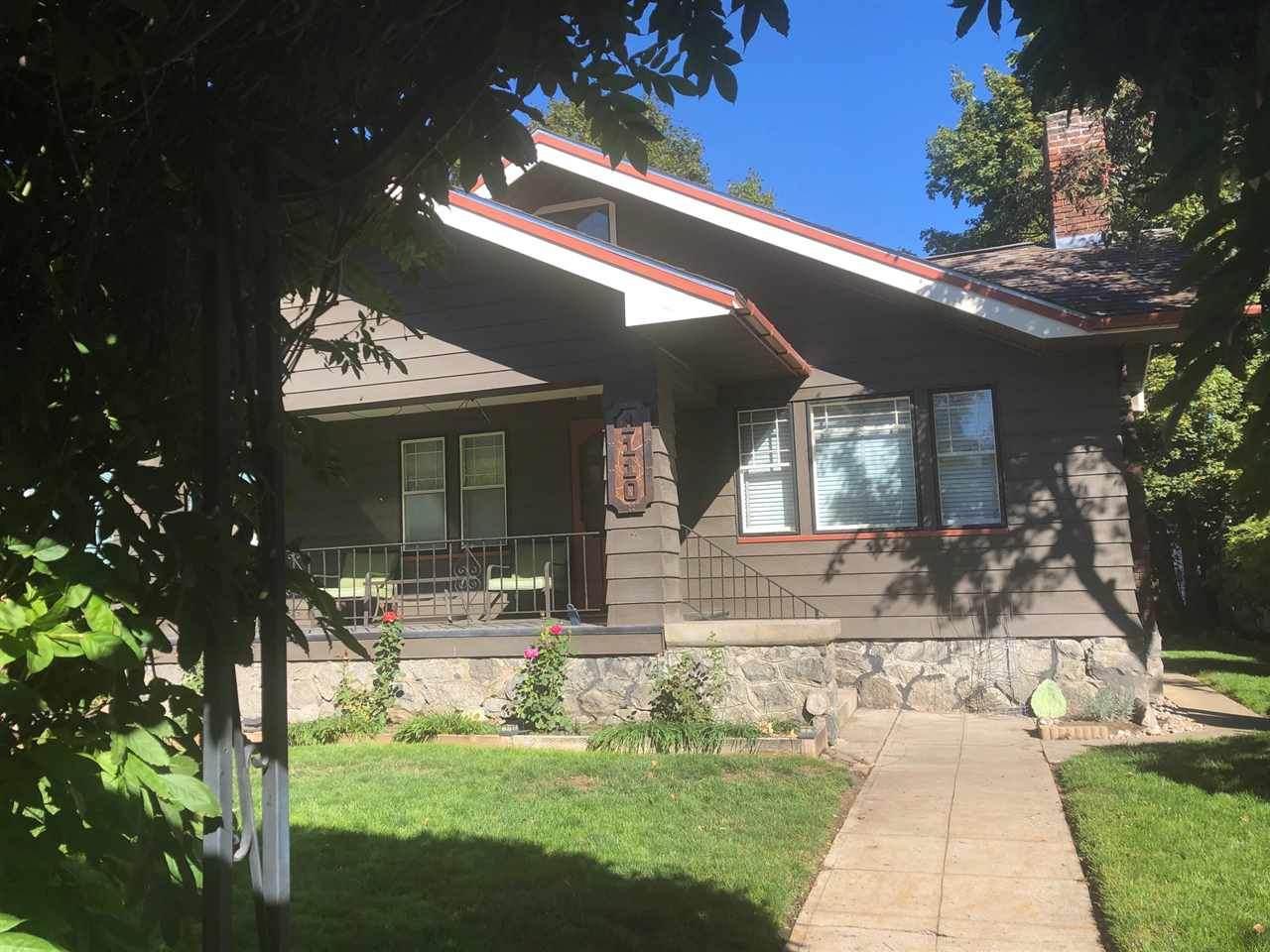 1110 Montgomery Ave - Photo 1