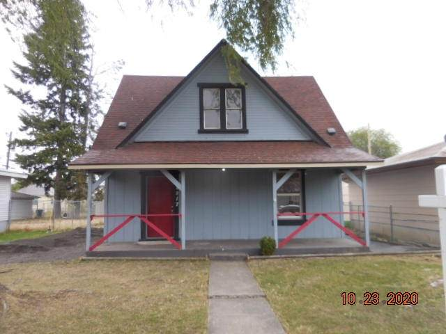 2917 E Nora Ave, Spokane, WA 99207 (#202024003) :: Prime Real Estate Group
