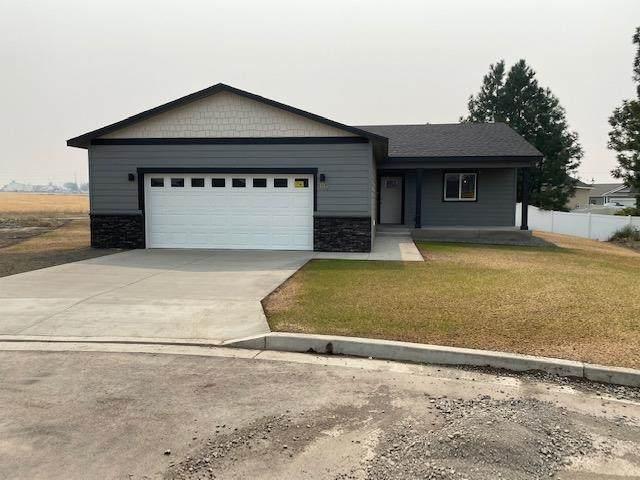 1112 S Sun Devil Ct, Spokane, WA 99224 (#202118149) :: Amazing Home Network