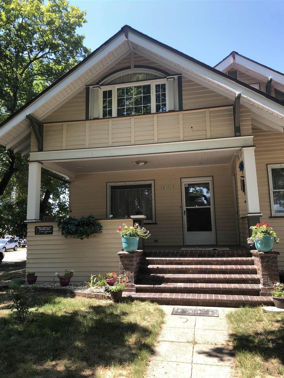 337 S Spokane Ave - Photo 1