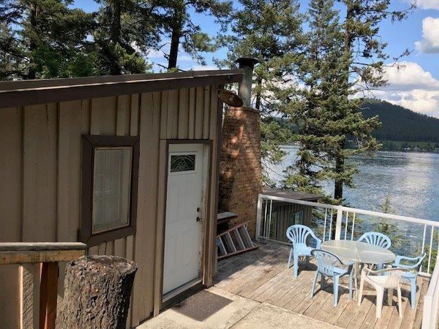 45150 Lake Shore Homes Rd, Loon Lk, WA 99148 (#201816955) :: The Spokane Home Guy Group