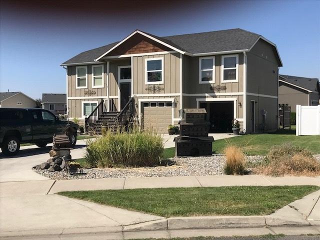 8401 N Palm Pl, Spokane, WA 99208 (#201821912) :: Prime Real Estate Group