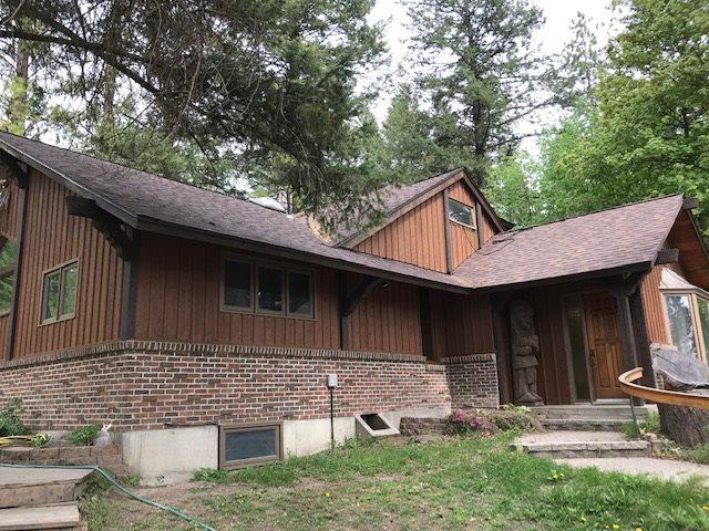 2553 Six Mile Rd, Chewelah, WA 99109 (#201915658) :: The Spokane Home Guy Group