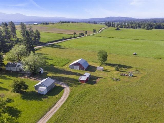 711 Milan Farms Rd, Elk, WA 99009 (#201917476) :: The Synergy Group