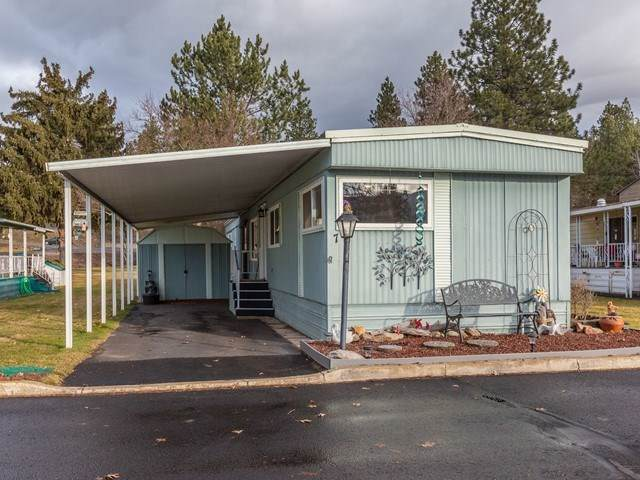 208 S Neyland #7 Rd, Liberty Lake, WA 99019 (#201927187) :: Prime Real Estate Group