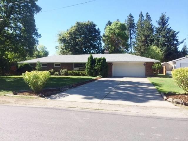 25 W Westview Ave, Spokane, WA 99218 (#202012596) :: The Synergy Group