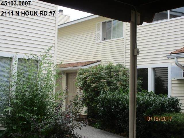 2111 N Houk St #7, Spokane Valley, WA 99216 (#202017741) :: Prime Real Estate Group
