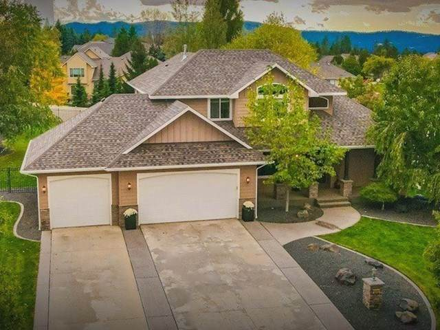 16920 E Daybreak Ln, Veradale, WA 99016 (#202023692) :: The Synergy Group