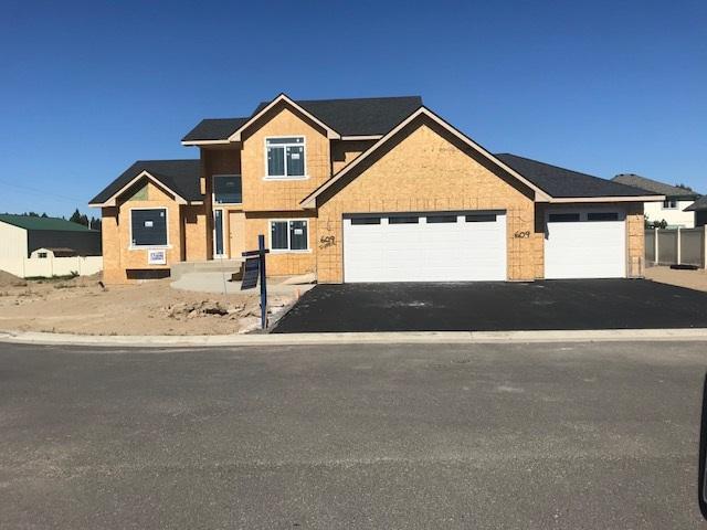 609 E Tudor Ln, Spokane, WA 99208 (#201813160) :: The Synergy Group