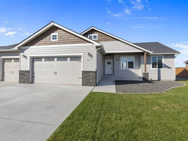 1117 N Main St, Deer Park, WA 99006 (#201821876) :: Prime Real Estate Group