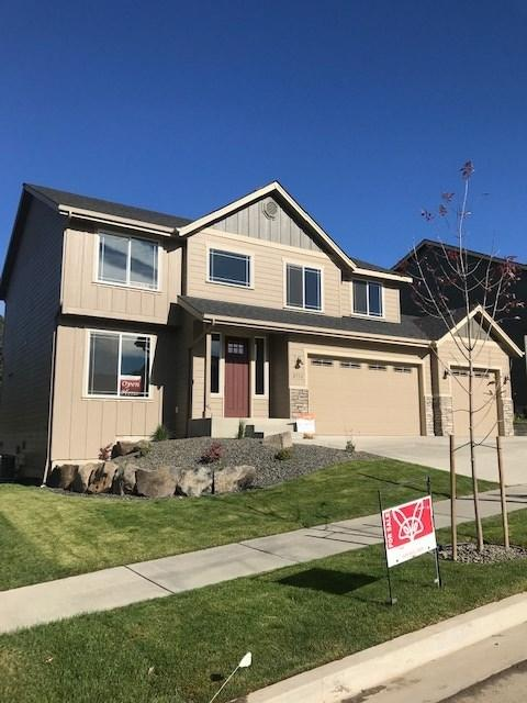 2716 S Seabiscuit Dr, Spokane Valley, WA 99037 (#201823262) :: The Spokane Home Guy Group