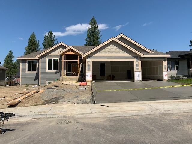 5116 W Decatur Ave, Spokane, WA 99208 (#201912767) :: Top Agent Team