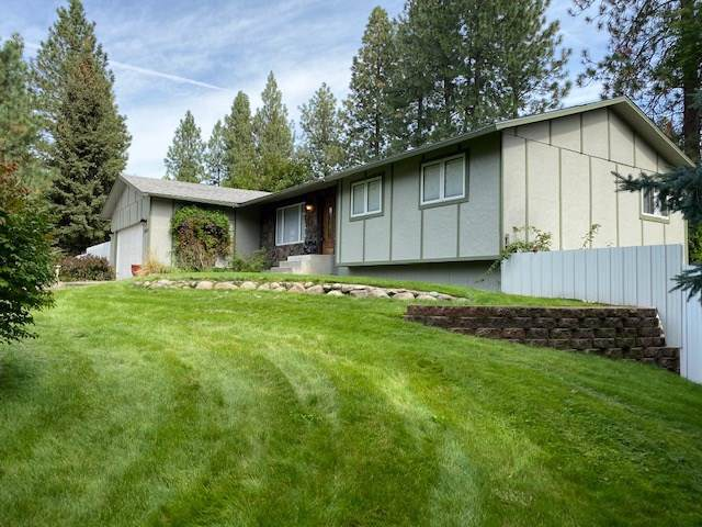 13620 N Regal Ct, Mead, WA 99021 (#201921203) :: The Synergy Group