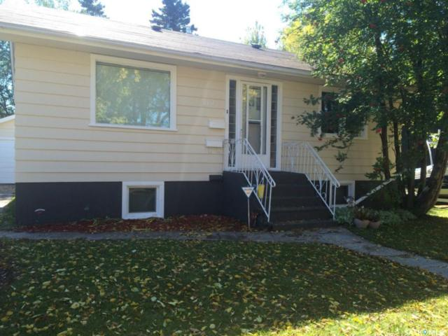 319 21st Street W, Prince Albert, SK S6V 4J2 (MLS #SK613379) :: The A Team