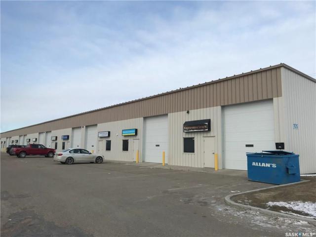 105 Marquis Court #246, Saskatoon, SK S7P 0C4 (MLS #SK714470) :: The A Team