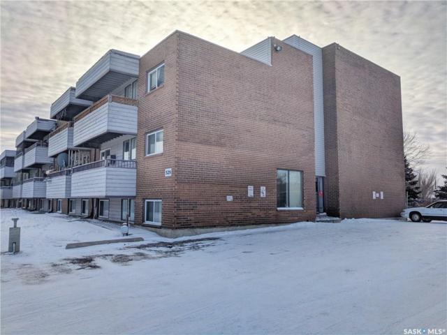 529 X Avenue S #202, Saskatoon, SK S7M 4P3 (MLS #SK714933) :: The A Team
