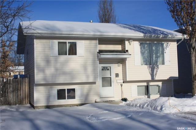 1072 2nd Street E, Prince Albert, SK S6V 0G7 (MLS #SK715603) :: The A Team