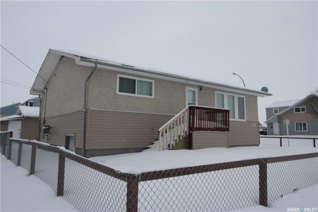 1008 8th Street E, Prince Albert, SK S6V 0X2 (MLS #SK716901) :: The A Team
