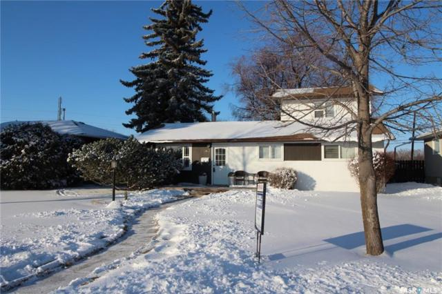 2612 29th Street W, Saskatoon, SK S7L 0N8 (MLS #SK717215) :: The A Team