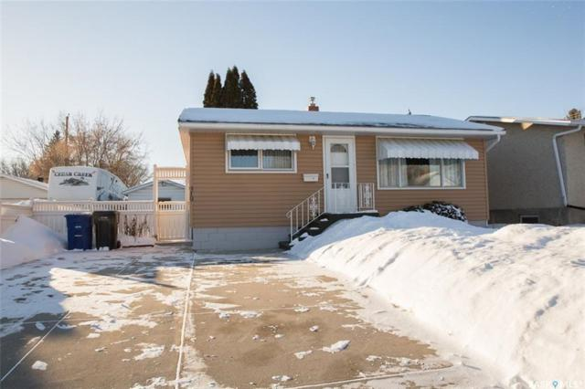 319 Montreal Avenue S, Saskatoon, SK S0J 2G0 (MLS #SK719216) :: The A Team