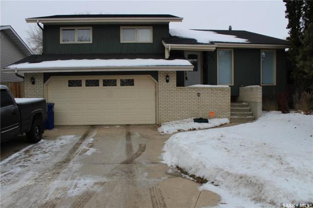 451 Perreault Lane, Saskatoon, SK S7K 6B5 (MLS #SK722829) :: The A Team