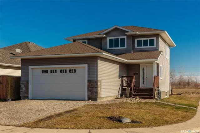 851 Cedar Terrace, Martensville, SK S0K 0A2 (MLS #SK723324) :: The A Team