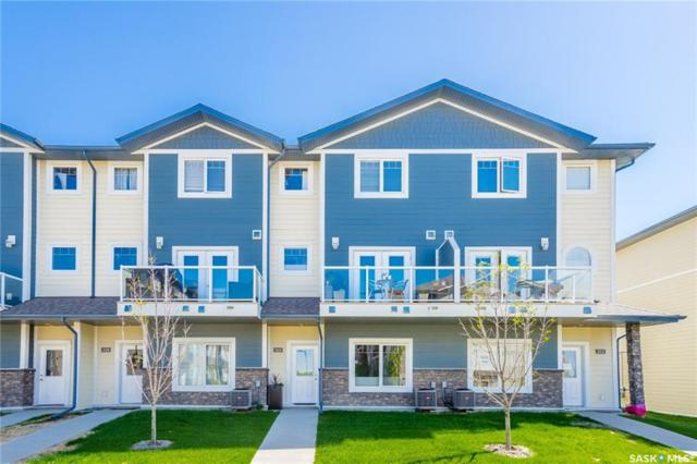 212 Willis Crescent #214, Saskatoon, SK S7T 0R6 (MLS #SK723331) :: The A Team