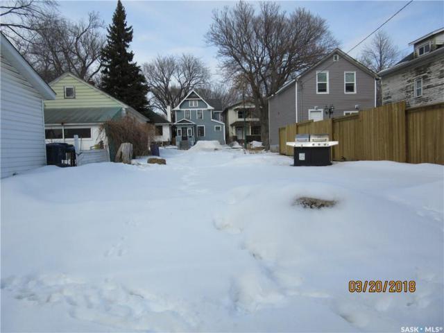 217 26th Street W, Saskatoon, SK S7L 0H5 (MLS #SK723364) :: The A Team