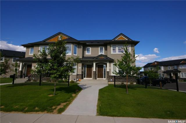 135 Ashworth Crescent #159, Saskatoon, SK S7T 0N1 (MLS #SK723438) :: The A Team