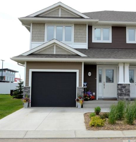 250 Palliser Court #707, Saskatoon, SK S7L 4Y6 (MLS #SK723575) :: The A Team