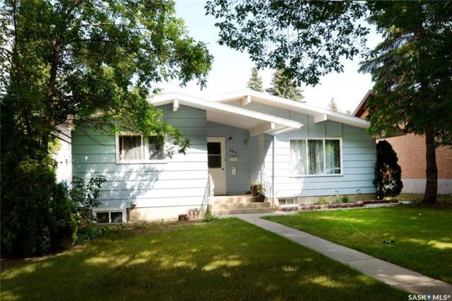 2617 Preston Avenue S, Saskatoon, SK S7J 2E7 (MLS #SK723674) :: The A Team