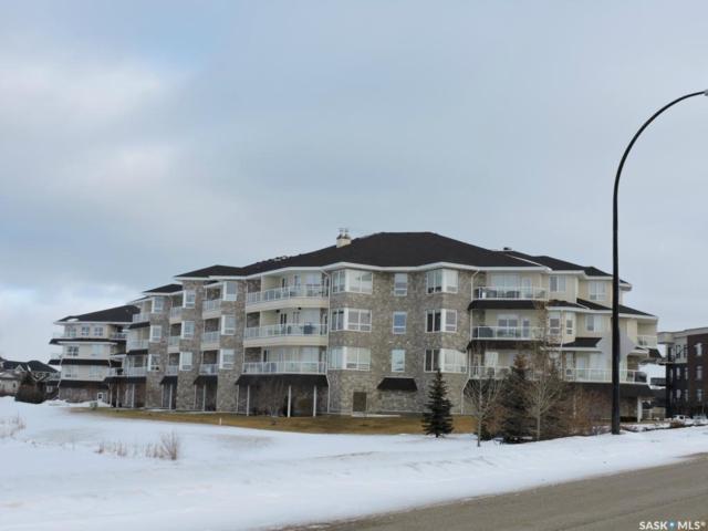 401 Cartwright Street #310, Saskatoon, SK S7T 0B3 (MLS #SK724401) :: The A Team