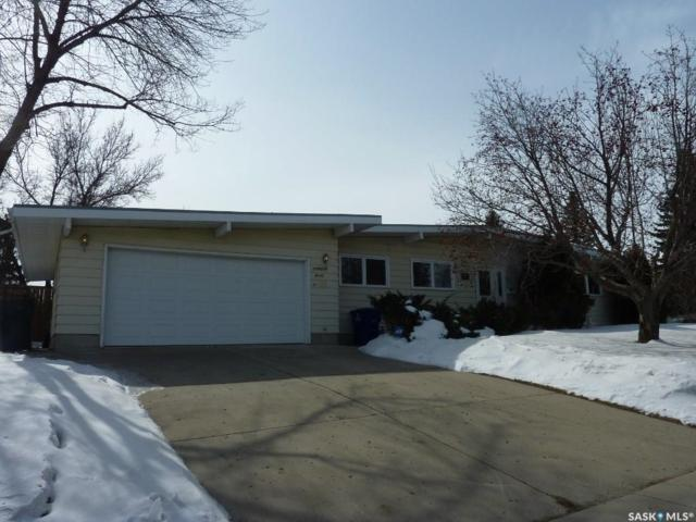 102 Sturgeon Drive, Saskatoon, SK S7K 4B3 (MLS #SK724478) :: The A Team