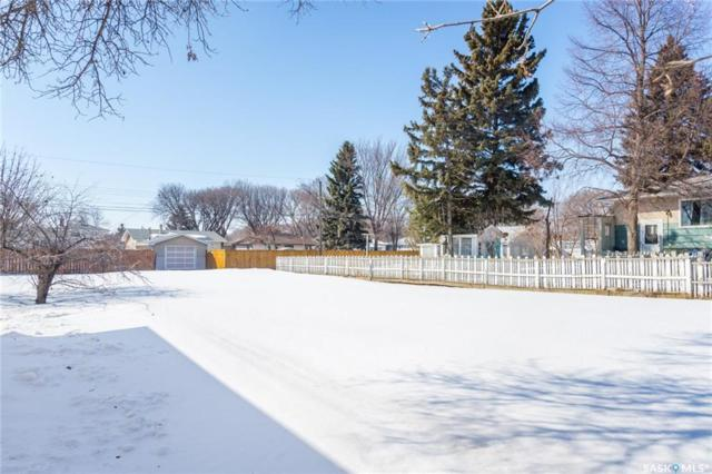 223 & 225 X Avenue N, Saskatoon, SK S7K 3J8 (MLS #SK724728) :: The A Team