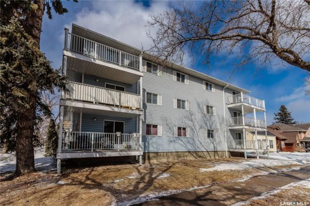 1001 Main Street #305, Saskatoon, SK S7H 0K6 (MLS #SK726014) :: The A Team