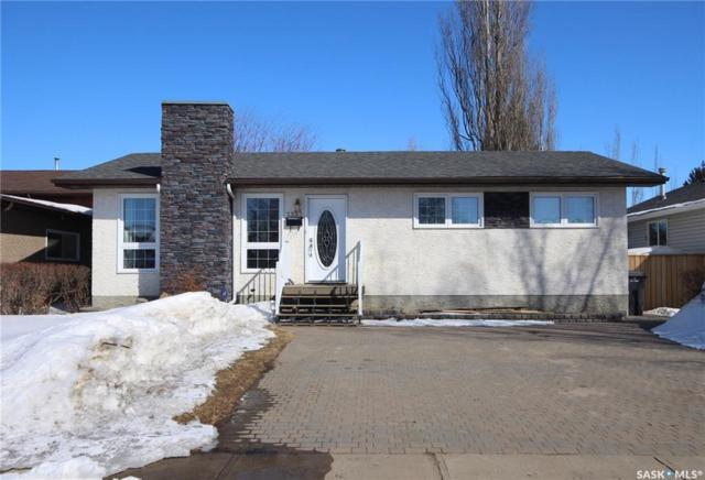 2332 Hamelin Street, North Battleford, SK S9A 3R8 (MLS #SK726180) :: The A Team