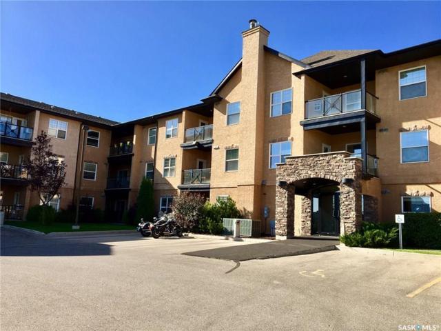 326 Herold Road #103, Saskatoon, SK S7V 0A2 (MLS #SK726287) :: The A Team