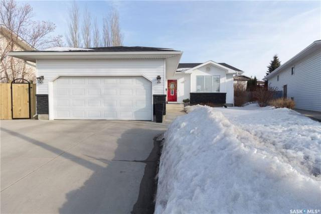 635 Kellough Road, Saskatoon, SK S7N 3N4 (MLS #SK726643) :: The A Team