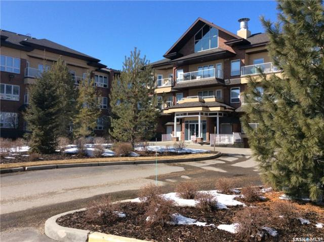 918 Heritage View #213, Saskatoon, SK S7H 1X3 (MLS #SK726810) :: The A Team