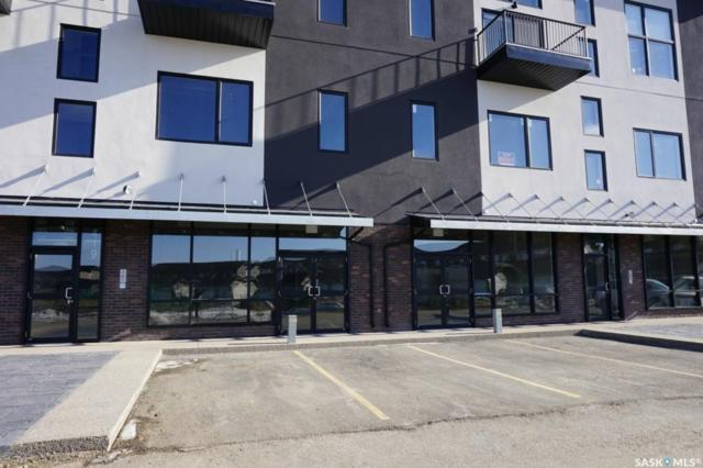 415 Willowgrove Square #202, Saskatoon, SK S7W 0T2 (MLS #SK726955) :: The A Team