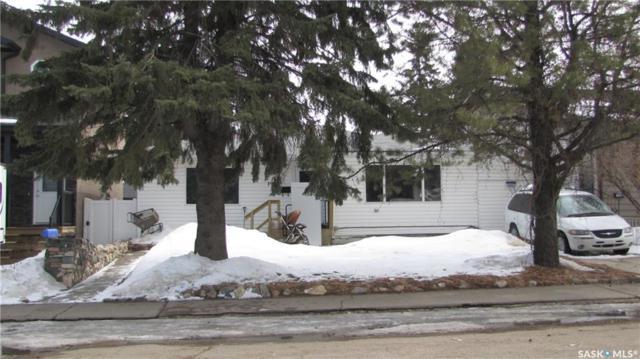 1905 Dufferin Avenue SE, Saskatoon, SK S7J 1B6 (MLS #SK726999) :: The A Team
