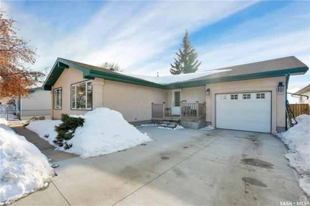 2449 6A Avenue W, Prince Albert, SK S6V 5M9 (MLS #SK727059) :: The A Team