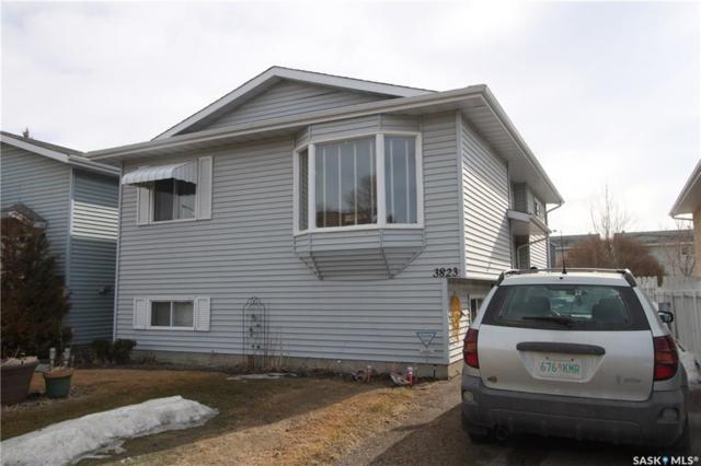 3823 Fairlight Drive, Saskatoon, SK S7M 5N1 (MLS #SK727194) :: The A Team