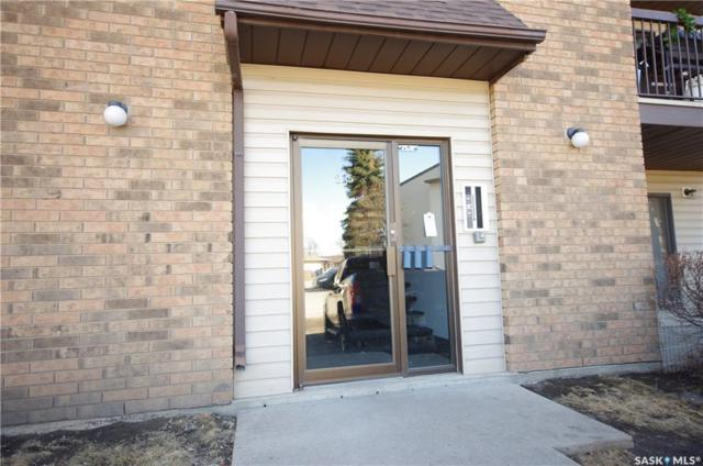 215 Kingsmere Boulevard #203, Saskatoon, SK S7J 4J6 (MLS #SK727548) :: The A Team